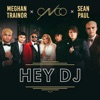 Hey DJ Remix Single