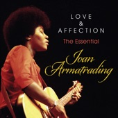 Joan Armatrading - Back To The Night