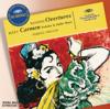 Ferenc Fricsay - Rossini: Overtures - Bizet: Carmen-Suite Grafik