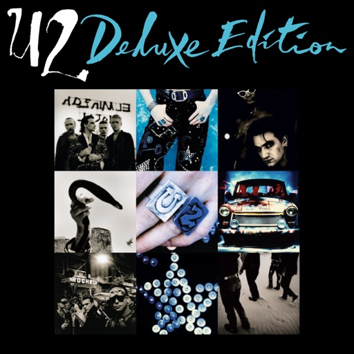 Art for One by U2