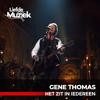 Gene Thomas - Het Zit In Iedereen (Uit Liefde Voor Muziek) artwork