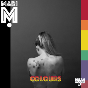 Mari M. - Colours