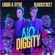 EUROPESE OMROEP | No Diggity - Lucas & Steve & Blackstreet