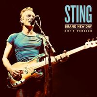 Sting - Brand New Day (2019 Version) artwork