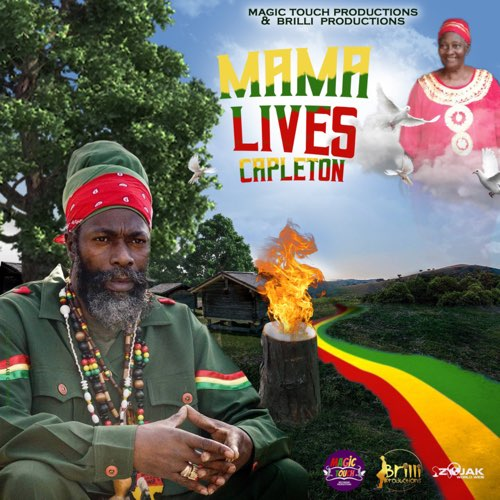 Download Capleton Mama Lives