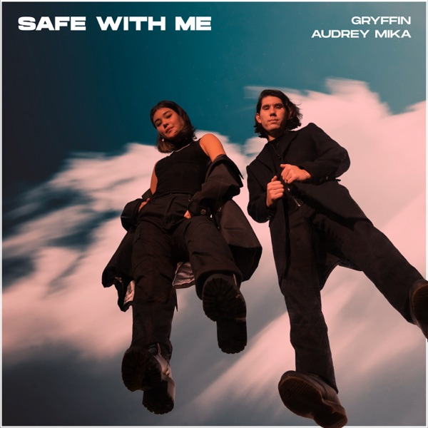 Safe With Me - Single