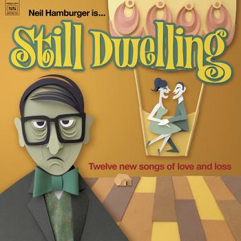 Neil Hamburger The Straight Life music review