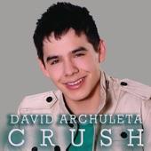 David Archuleta - Crush