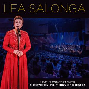 Lea Salonga & Sydney Symphony Orchestra - Live in Concert with the Sydney Symphony Orchestra