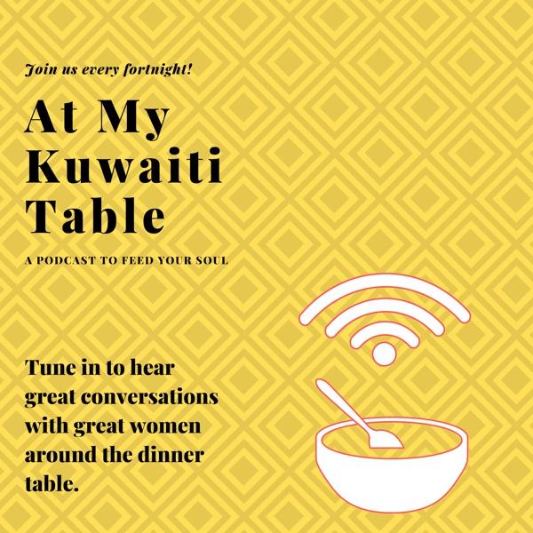 At My Kuwaiti Table