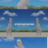Mi Pan Ñam Ñam Ñam - Mi Pan Ñam Ñam