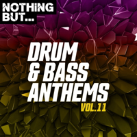 Various Artists - Nothing But... Drum & Bass Anthems, Vol. 11 artwork