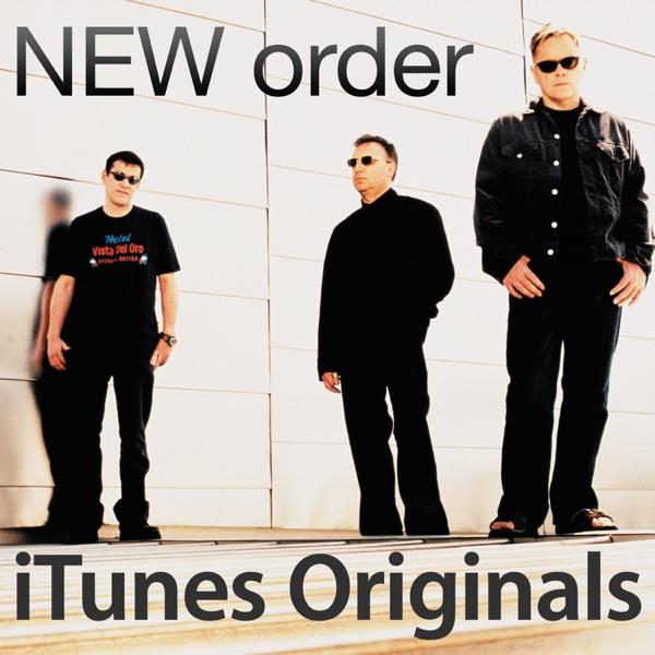 New Order mit True Faith