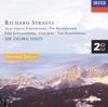 Strauss R Ein Heldenleben Also Sprach Zarathustra Don Juan etc 2 CDs