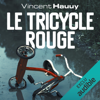 Le tricycle rouge: Noah Wallace 1 - Vincent Hauuy