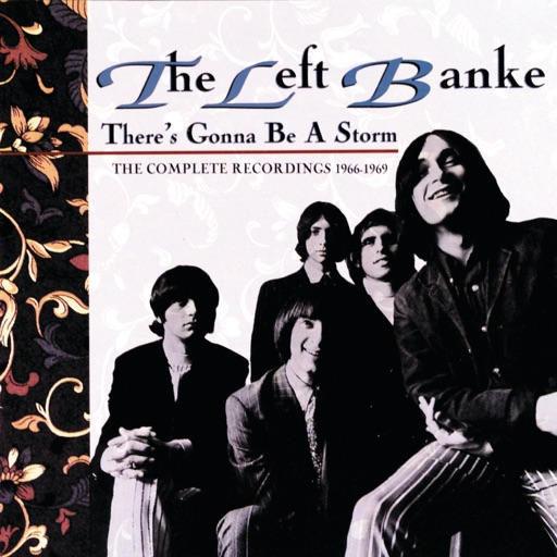 Art for Shadows Breaking Over My Head by The Left Banke
