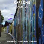 Eastside (Extended Instrumental Mix) artwork