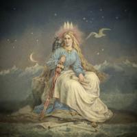 Solstafir - Endless Twilight of Codependent Love artwork