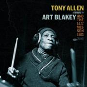 Politely - Tony Allen