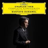 Los Angeles Philharmonic;Gustavo Dudamel - Ives: Symphony No. 1 - I. Allegro con moto