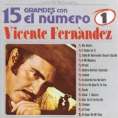Vicente Fernández - A Mi Manera