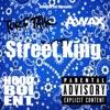 Icon Street King - Single