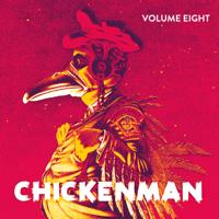 Dick Orkin - Chickenman, Vol. 8 artwork