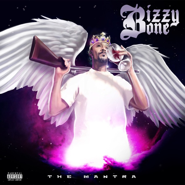 Bizzy Bone - The Mantra