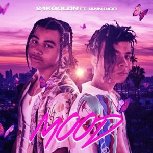24kGoldn - Mood feat. iann dior