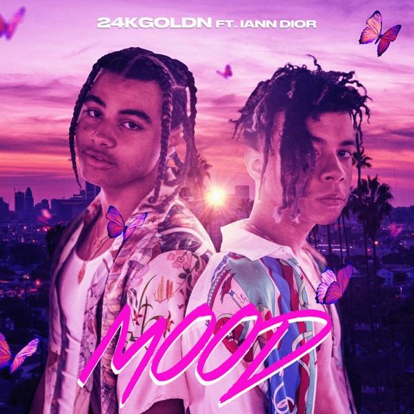 Mood (feat. iann dior) - Single