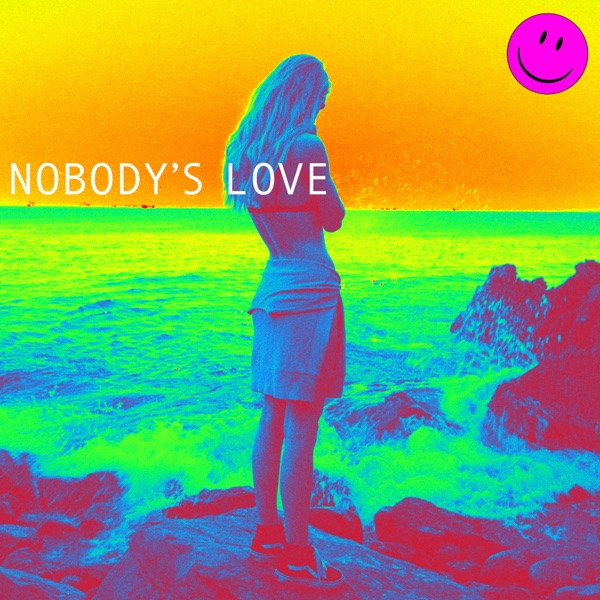 Cover art for Nobody's Love