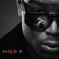 Ninho - M.I.L.S 3 artwork