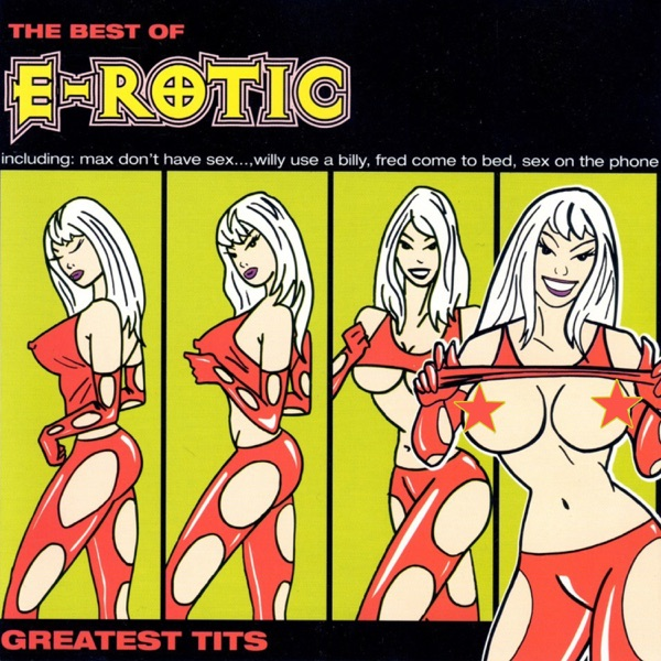 E-Rotic mit Fred Come to Bed