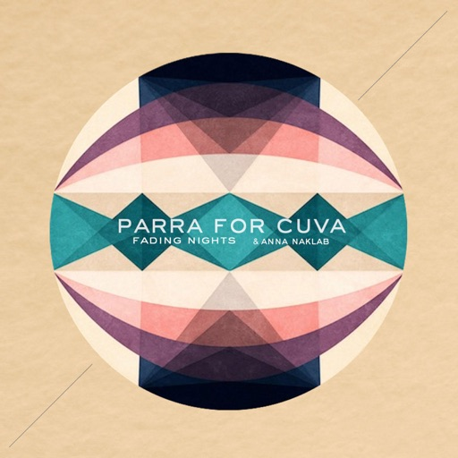 Art for Fading Nights by Parra for Cuva & Anna Naklab
