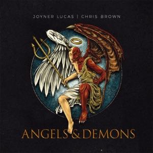 Joyner Lucas & Chris Brown - Just Let Go