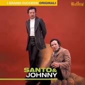 Santo & Johnny - Sleepwalk