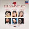 Luciano Pavarotti, National Philharmonic Orchestra & Kurt Herbert Adler - O holy night (Minuit chrétien) artwork