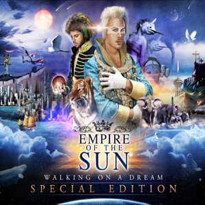 Empire of the Sun - Country