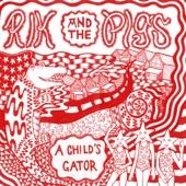 Rik and the Pigs - Steve B Goode
