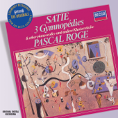 Satie: 3 Gymnopedies and Other Piano Music