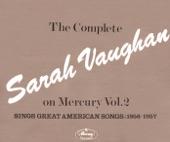 Sarah Vaughan - I've Got A Crush On You (1957)