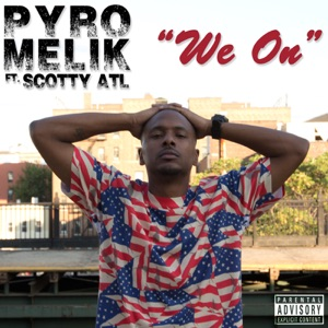 We On (feat. Scotty ATL) - Single Mp3 Download