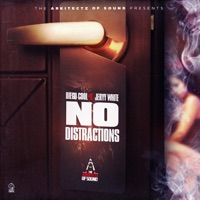 No Distractions (feat. Jerry White) - Single Mp3 Download