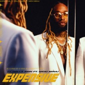 Ty Dolla $ign - Expensive (feat. Nicki Minaj)