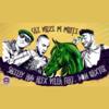 Smiley & Alex Velea - Cai Verzi Pe Pereti (feat. Don Baxter) artwork