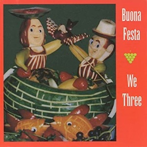 We Three - Roman Guitar - Line Dance Music