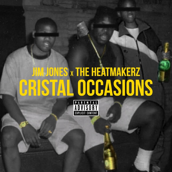 Cristal Occasions - Single