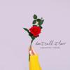 Samantha Harvey - Don't Call It Love artwork