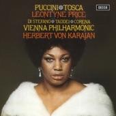 Leontyne Price - Puccini: Tosca / Act 2 - Tosca : « Vissi d'arte, vissi d'amore » (Acte 2)