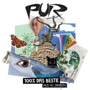 Pur - 100% das Beste aus 40 Jahren (Deluxe Version)